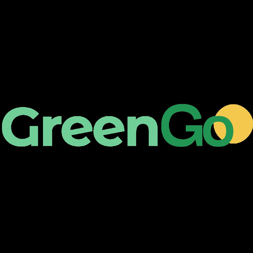 Logo GreenGo