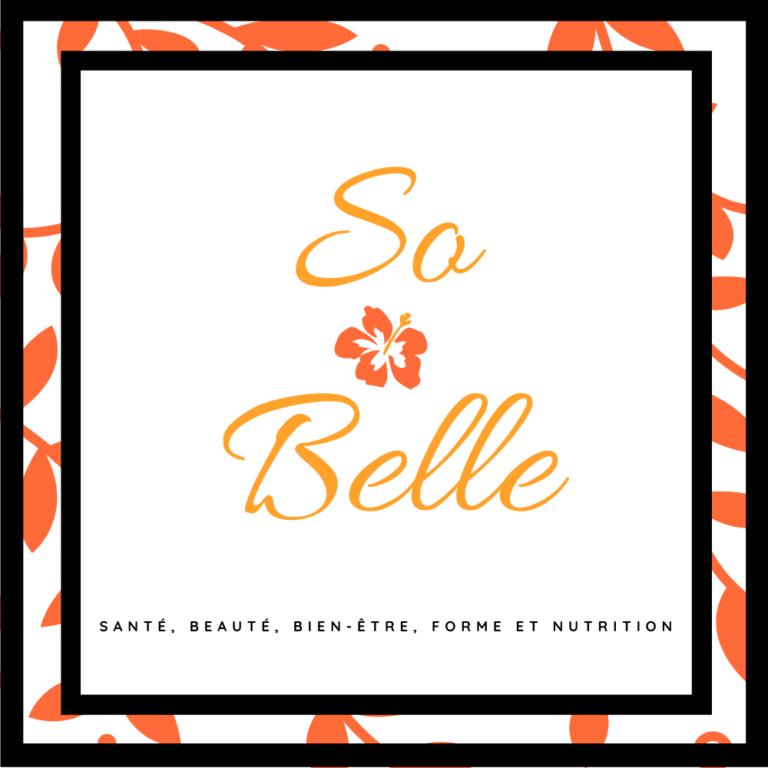 So Belle blog féminin
